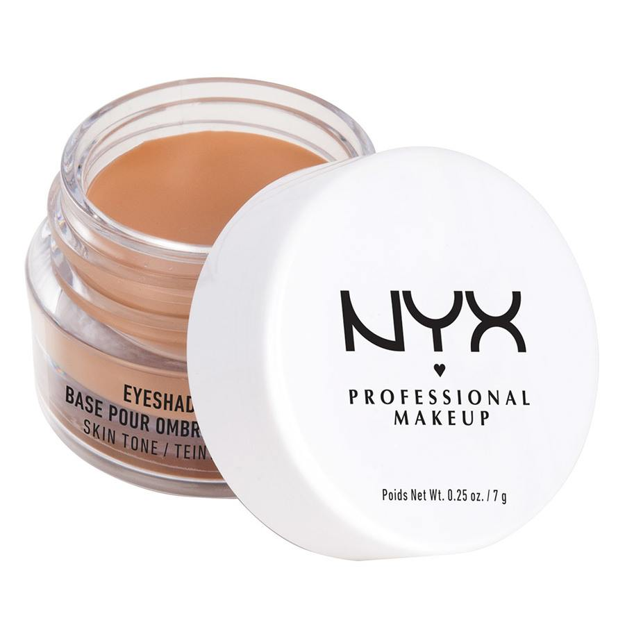 NYX Professional Makeup Eye Shadow Base, Skin Tone ESB03 (7g)