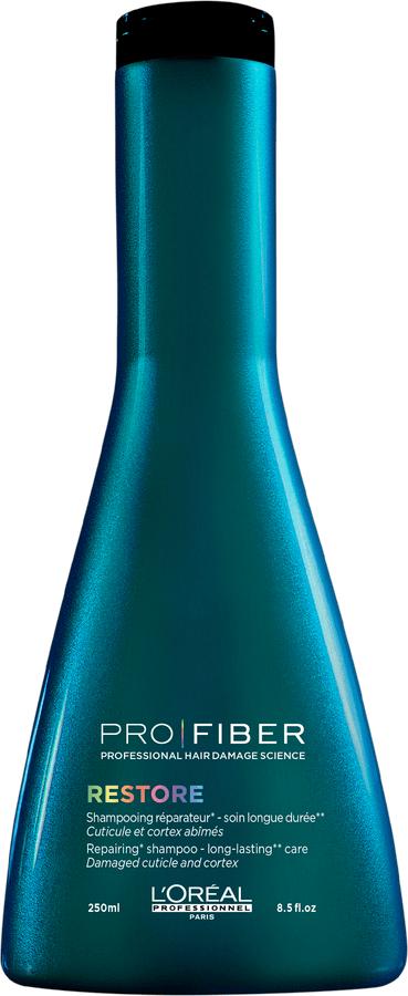 L'Oréal Professionnel LP Profiber Restore Shampoo (250ml)