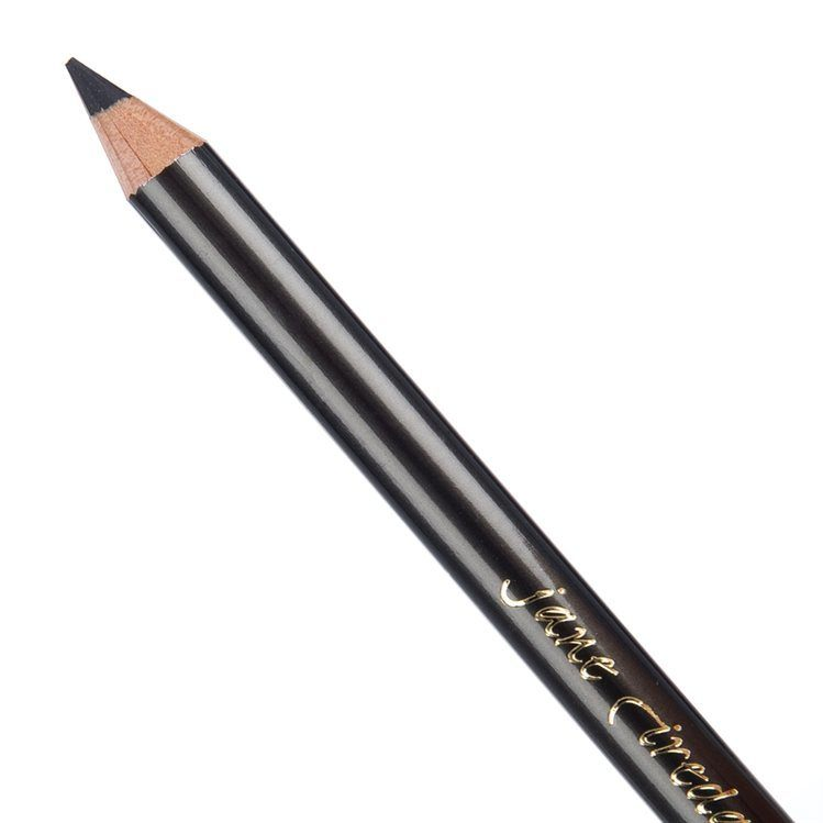 Jane Iredale Pencil Crayon For Eyes, Black/Grey (1,1 g)