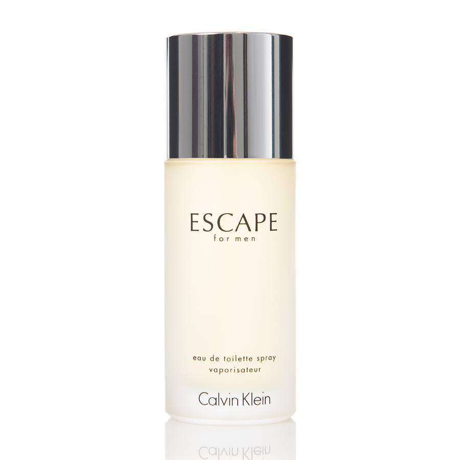 Calvin Klein Escape Eau de Toilette for Men (100 ml)
