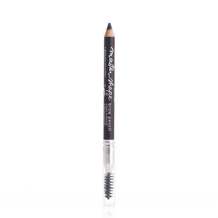 Maybelline Master Shape Eyebrow Pencil, Deep Brown