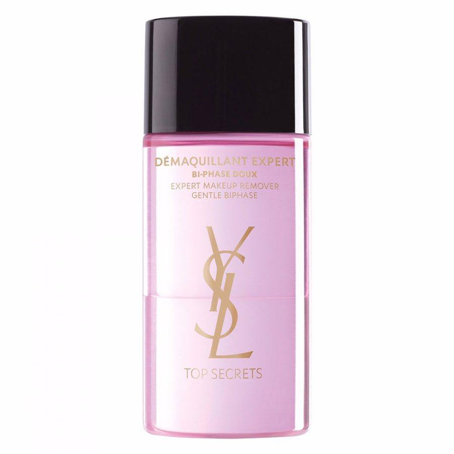 Yves Saint Laurent Top Secrets Eye & Lip Bi-Phase Cleanser (125ml)