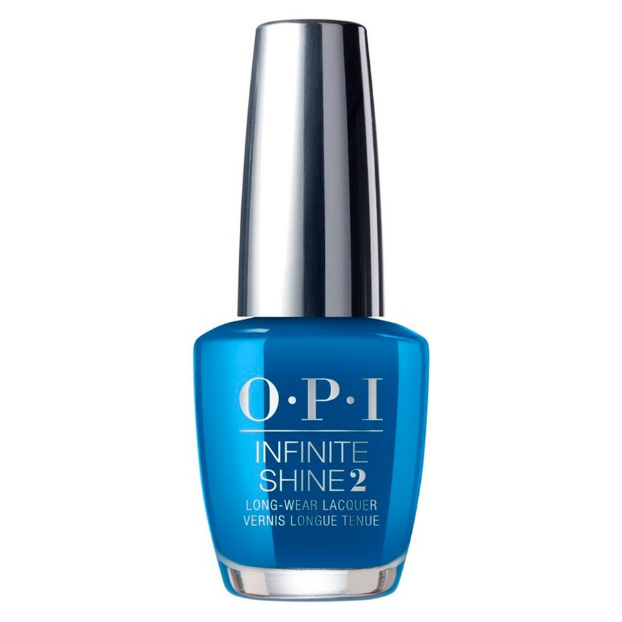 OPI Infinite Shine, Super Trop-i-Cal-i-fiji-istic (15 ml)