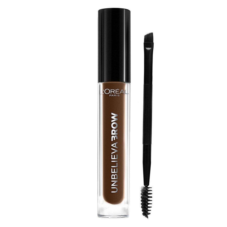 L'Oréal Paris Unbelieva'brow, Dark Brunette #108 7ml
