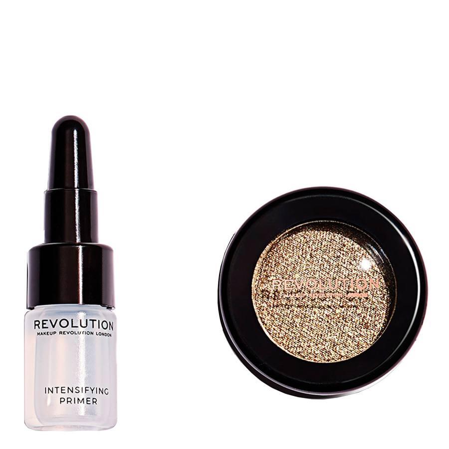 Makeup Revolution Flawless Foils, Retreat (2,34 g)