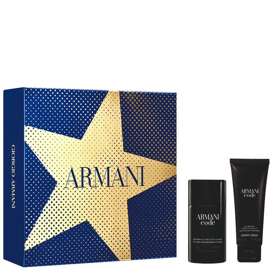 Giorgio Armani Code Man Geschenkset für Männer