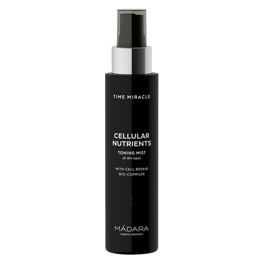 Madara Cellular Nutrient Toning Mist (100 ml)