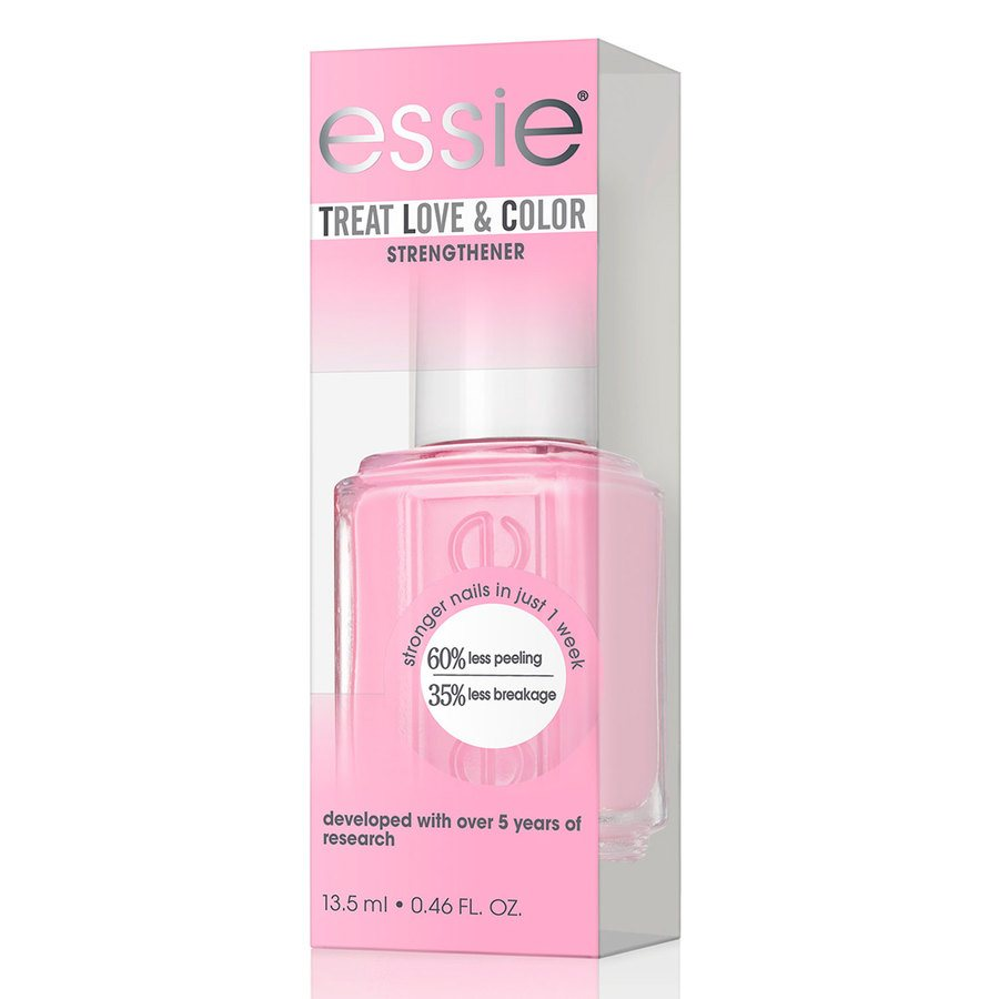 Essie Treat, Love & Color Power Punch Pink #55 13,5ml