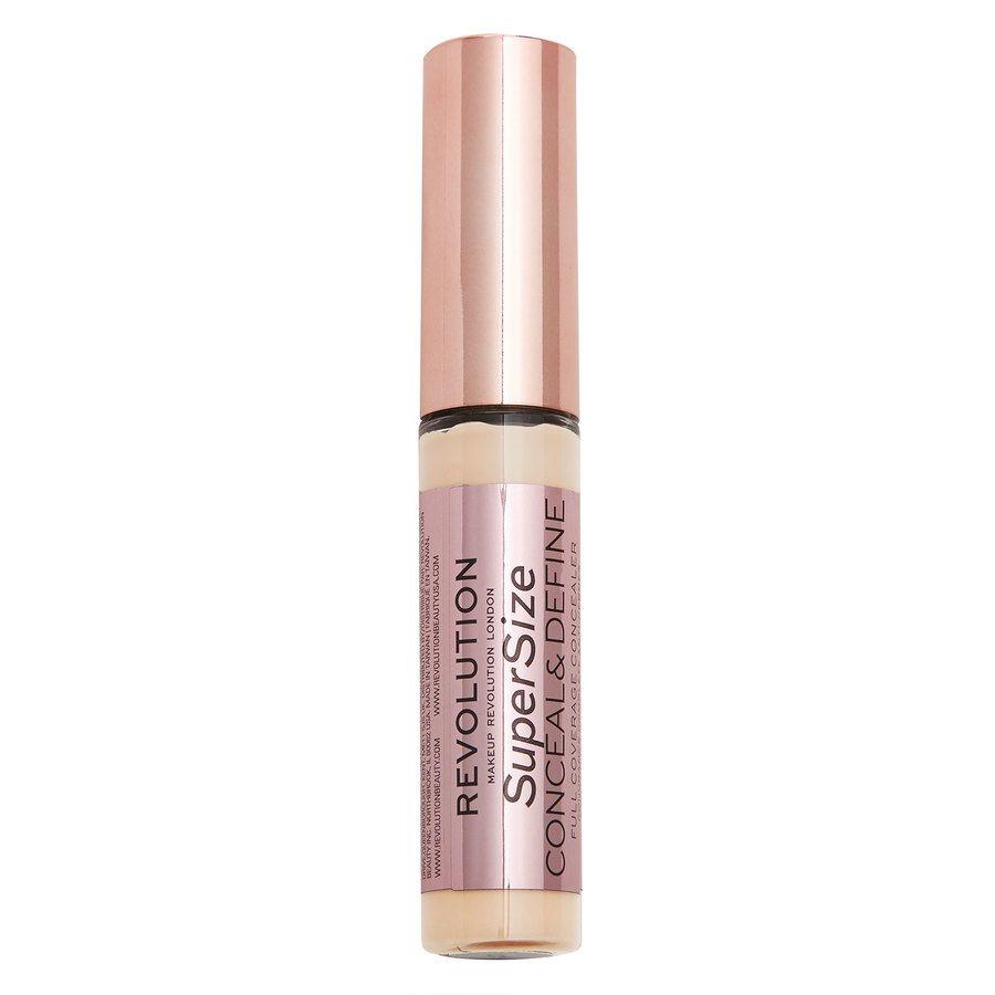 Makeup Revolution Conceal & Define Supersize, C6 13g
