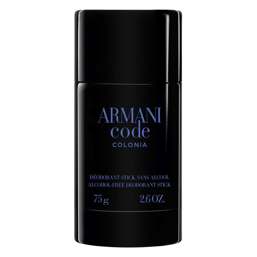 Giorgio Armani Code Colonia Deodorant Stick 75g