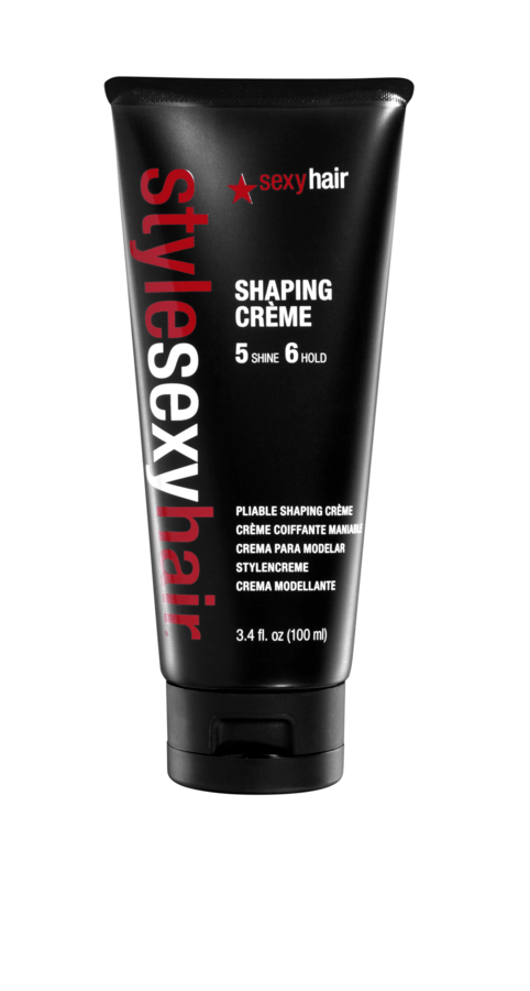 Style Sexy Hair Shaping Crème Haarcreme (100 ml)