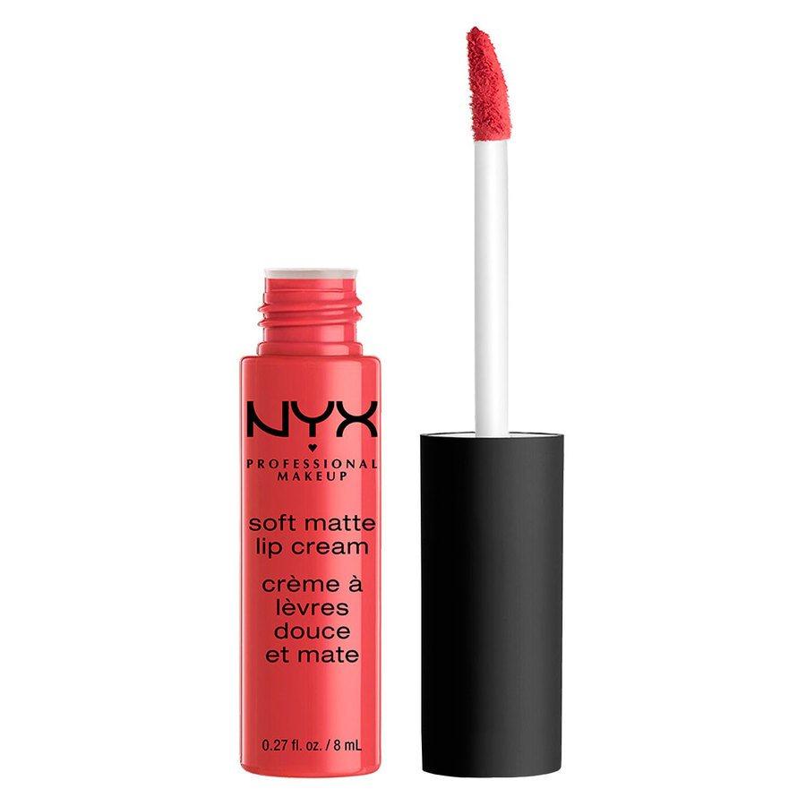 NYX Professional Makeup Soft Matte Lip Cream, Ibiza