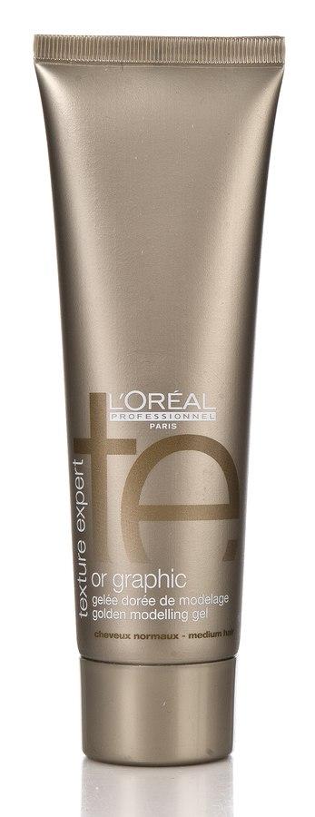 L'Oréal Professionnel Texture Expert Or Graphic (125 ml)