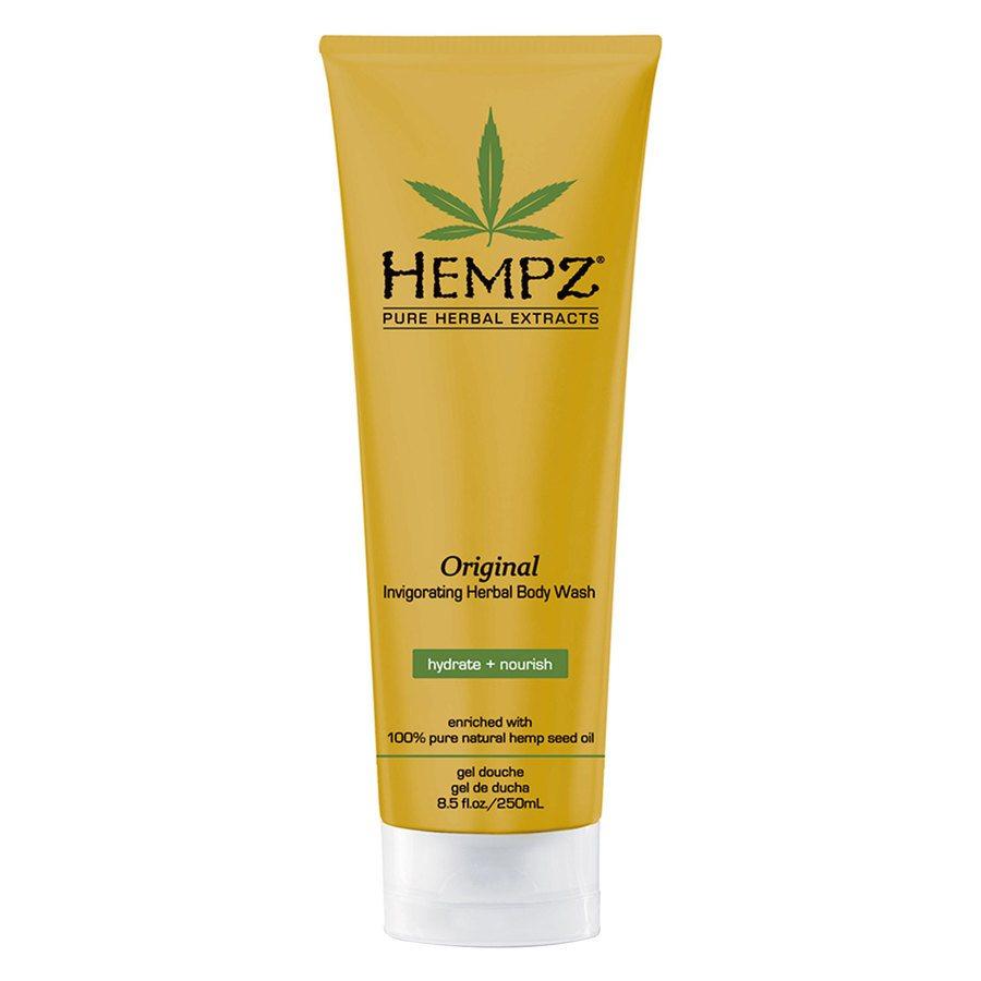 Hempz Herbal Body Wash (250ml)