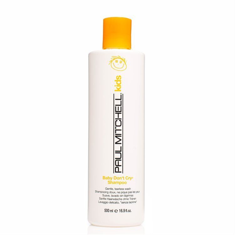 Paul Mitchell Kids Baby Don't Cry Shampoo (500 ml)