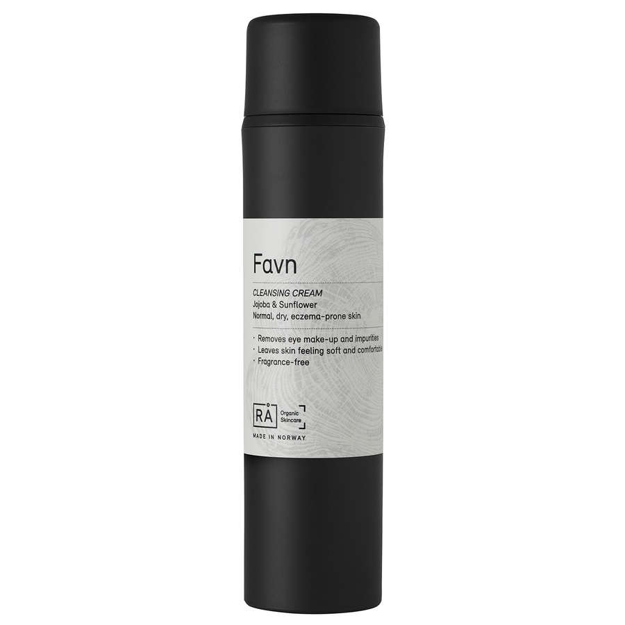RÅ Organic Skincare Favn Cleansing Cream (150 ml)
