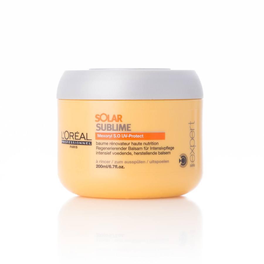 L'Oréal Professionnel Série Expert Solar Sublime After Sun Nourishing Balm (200 ml)