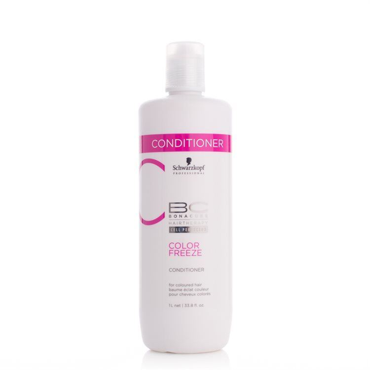 Schwarzkopf BC Bonacure Color Freeze Conditioner (1000 ml)