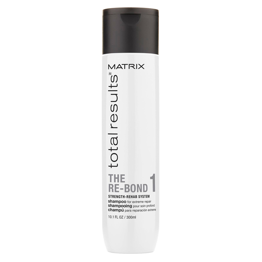 Matrix Total Results Re-Bond Shampoo (300 ml)