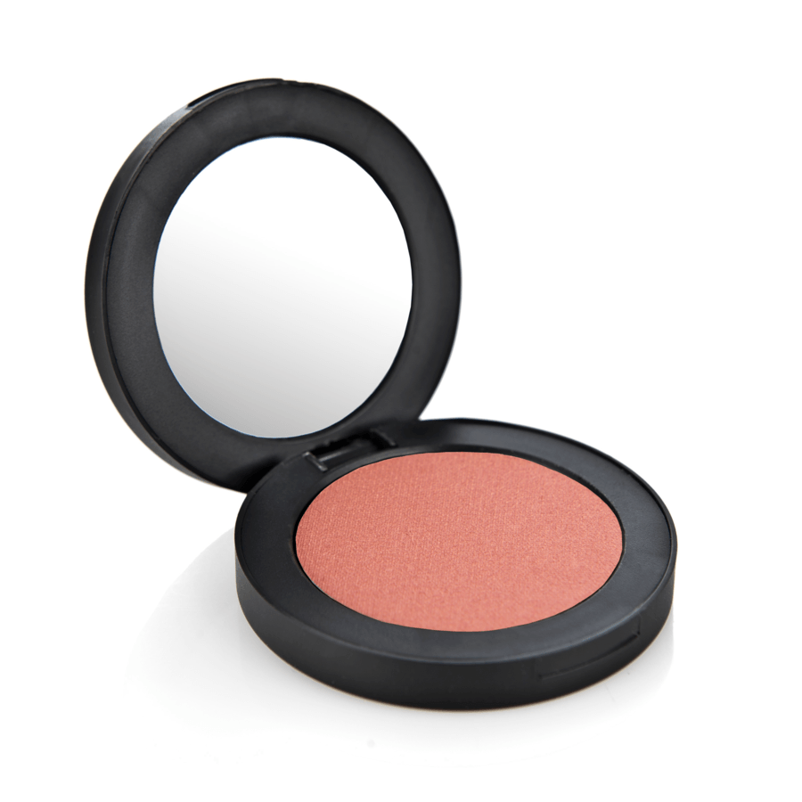 Youngblood Pressed Mineral Blush (3 g), Tangier