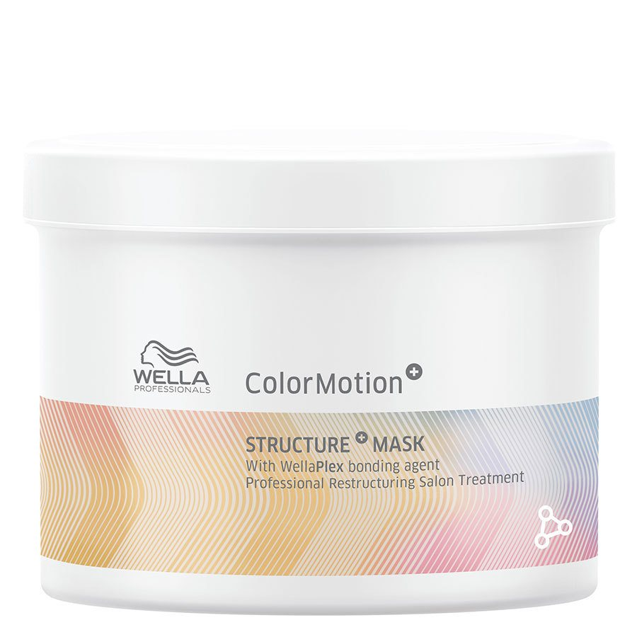 Wella Professionals ColorMotion+ Structure+ Mask (500 ml)