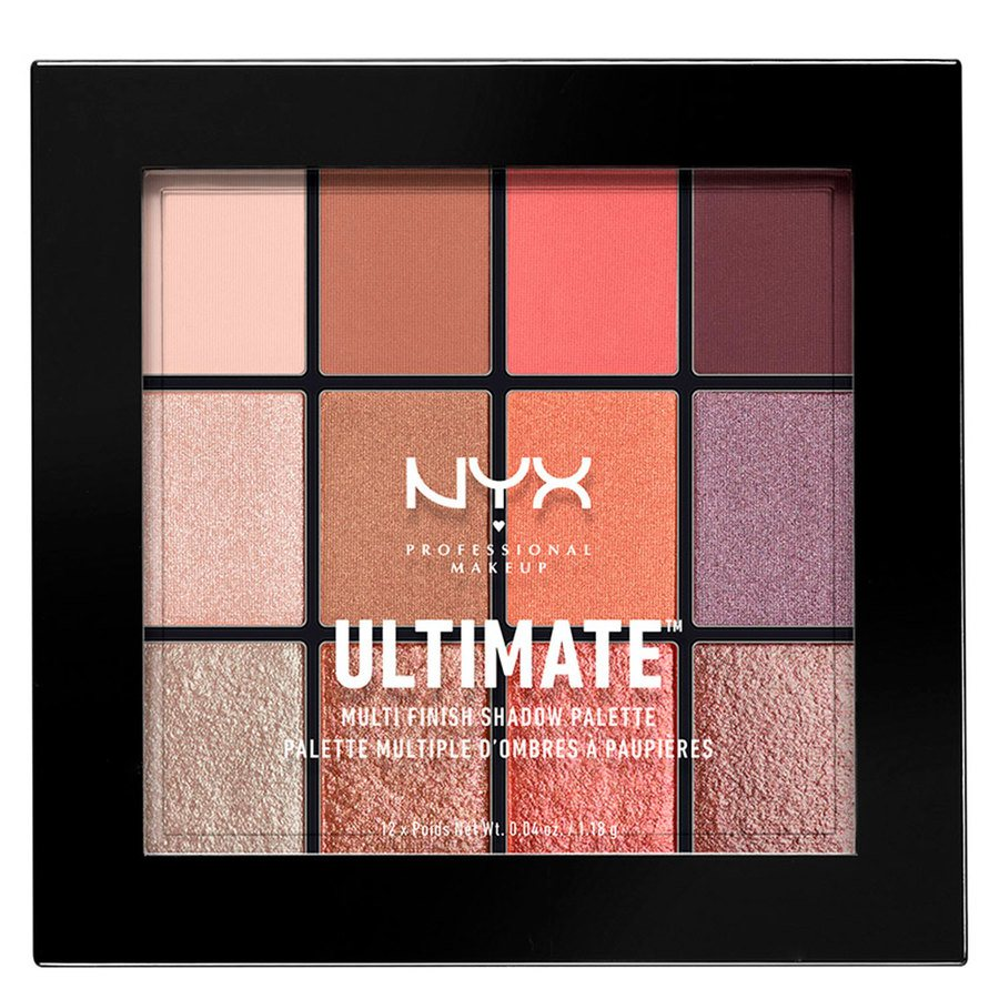NYX Professional Makeup Ultimate Multi-Finish, Sugar High (18 g)