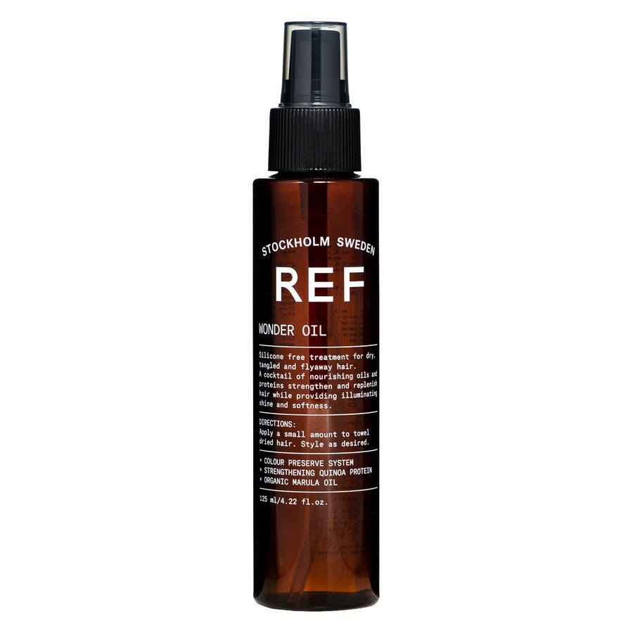 REF Wonder Oil (125 ml)
