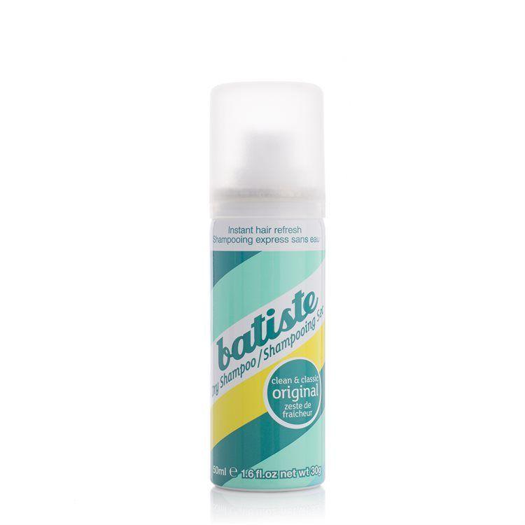 Batiste Dry Shampoo On The Go Original (50 ml)