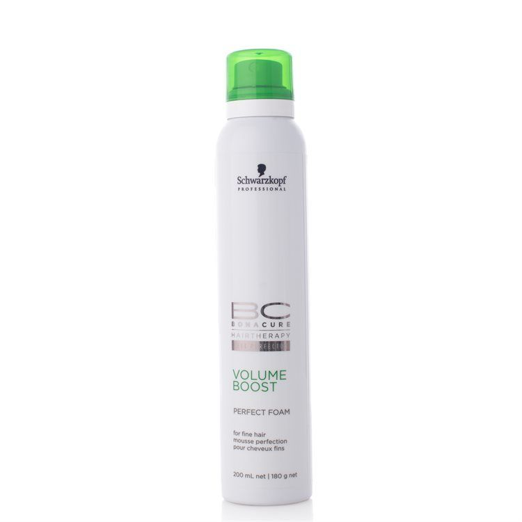 Schwarzkopf BC Bonacure Volume Boost Perfect Foam (200 ml)