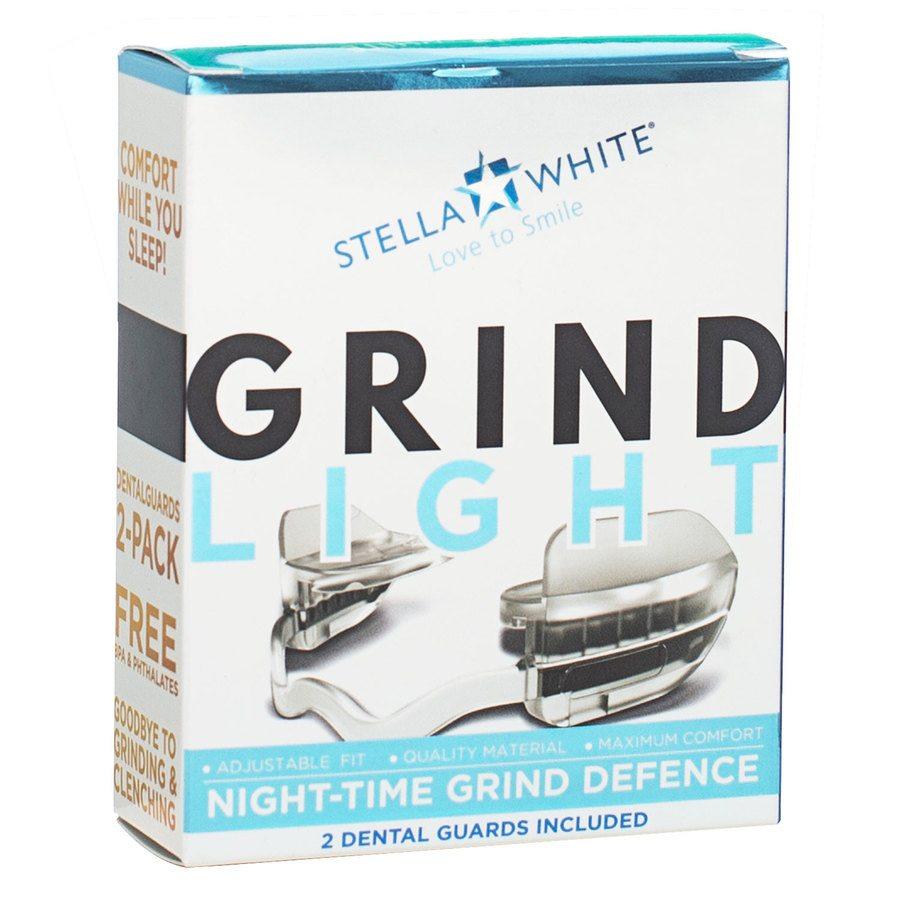 Stella White Grind Light 2pieces