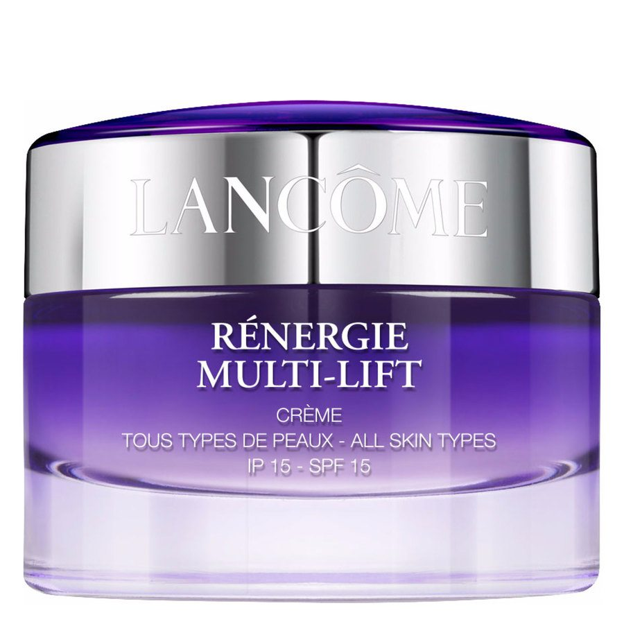 Lancôme Rénergie Multi Lift Day Cream SPF15 All Skin Types (50 ml)