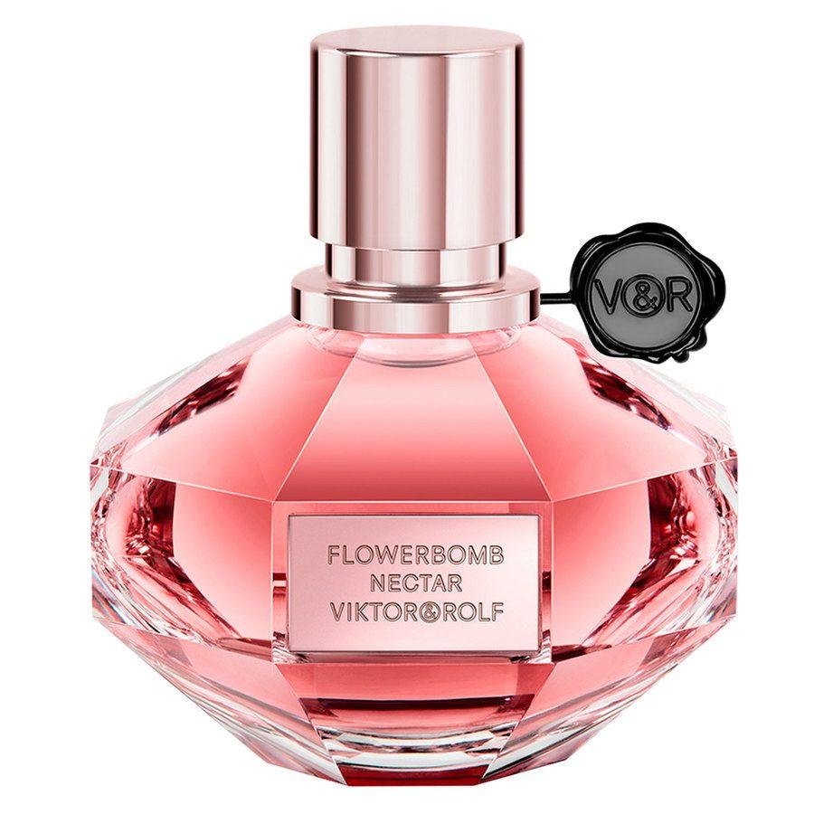 Viktor & Rolf Flowerbomb Nectar Eau De Parfum (50 ml)