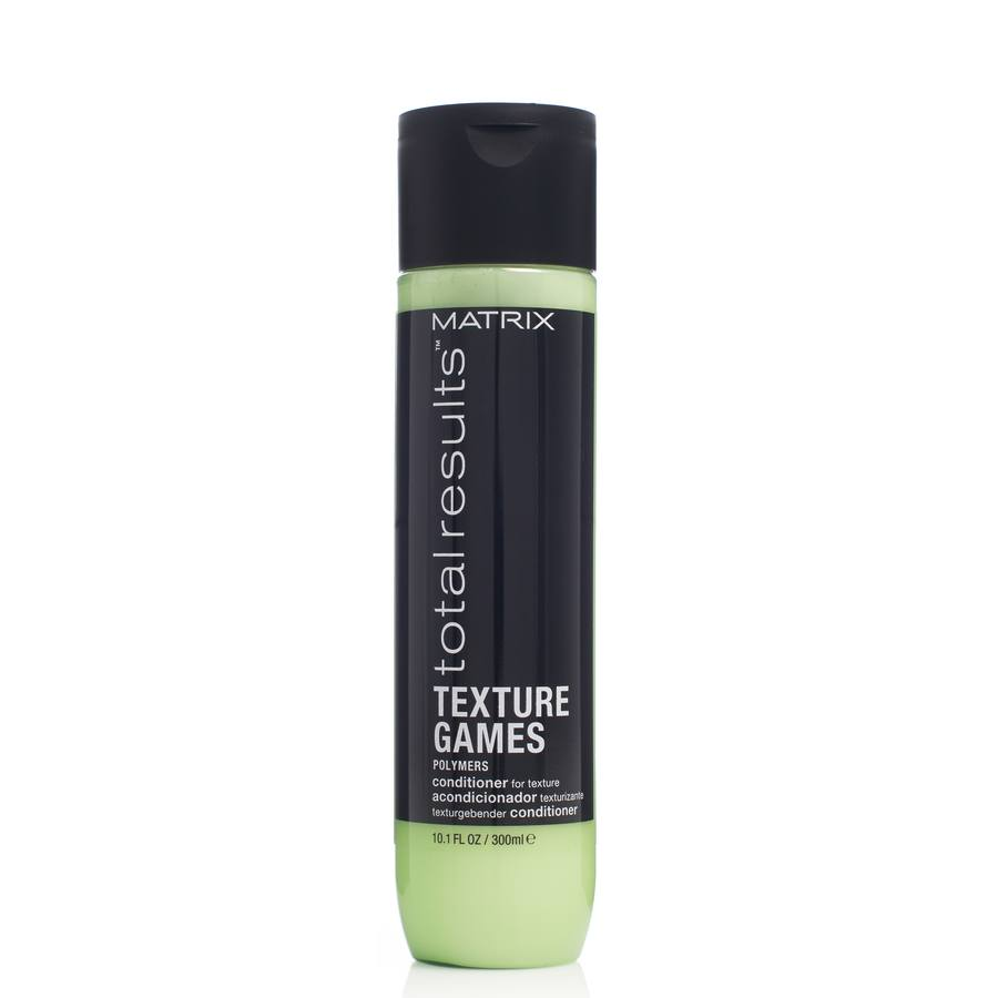 Matrix Total Results Texture Games Conditioner (300 ml)