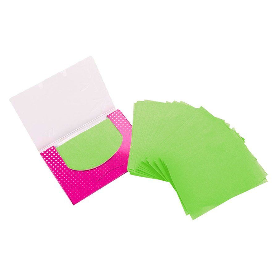 Brush Works Tea Tree Blotting Papers