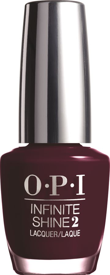 OPI Infinite Shine, Raisn' The Bar ISL14