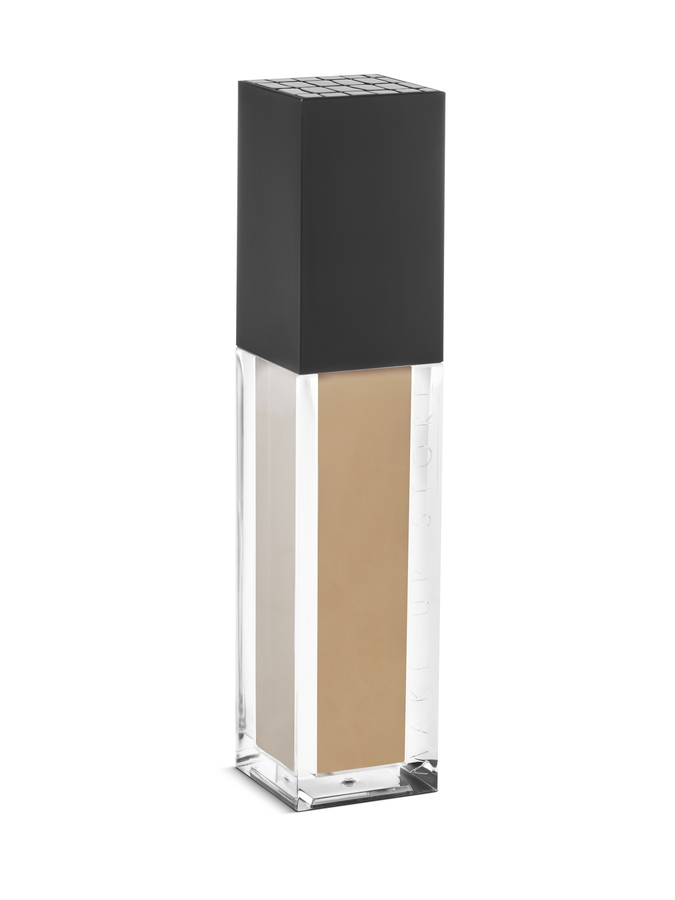 Make Up Store Matte Foundation, Soft Beige