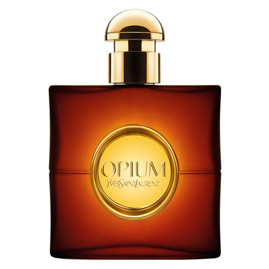 Yves Saint Laurent Opium Eau De Toilette (50 ml)
