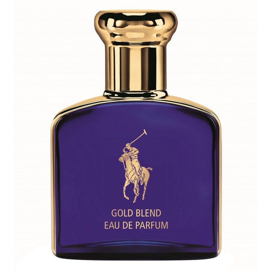 Ralph Lauren Polo Blue Eau De Parfume Gold Blend 40ml