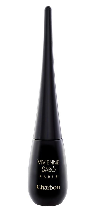 Vivienne Sabo Charbon Liquid Eyeliner, 01