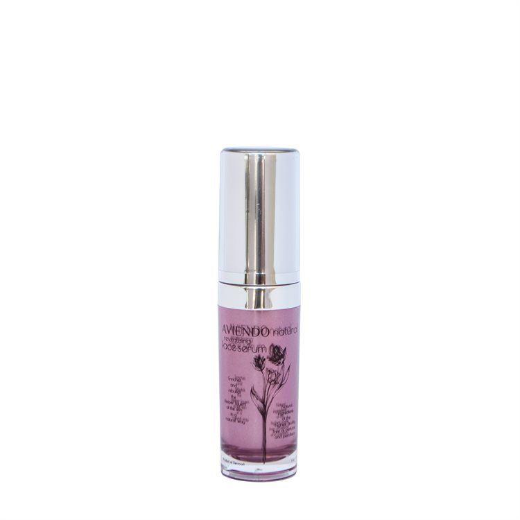 Aviendo Natural Revitalising Face Serum (15 ml)