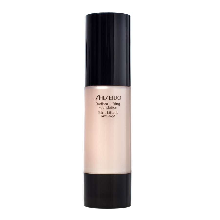 Shiseido Radiant Lifting Foundation, B40 (30ml)