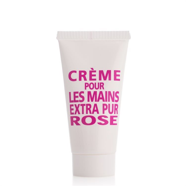 Compagnie De Provence Hand Cream Wild Rose 30 ml