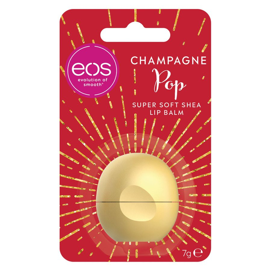 EOS Winter Champagne Pop Lip Balm (7 g)