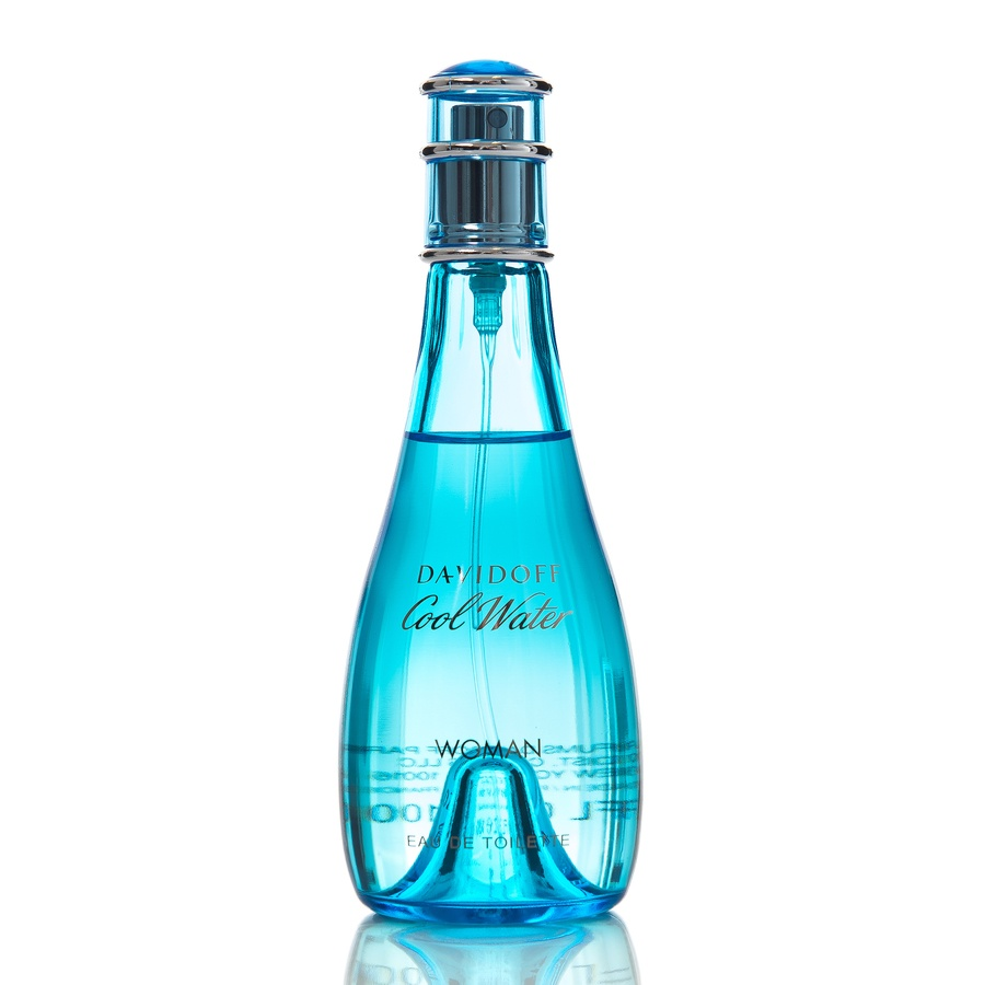 Davidoff Cool Water Eau de Toilette for Her (100 ml)