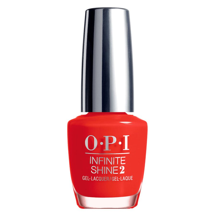 OPI Infinite Shine, Can't Tame A Wild Thing (15ml)