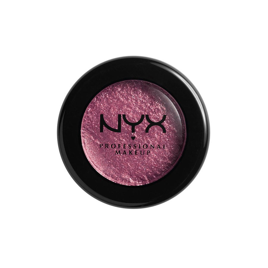 NYX Professional Makeup Foil Play Cream Eyeshadow, Fuchsia (2,2 g)