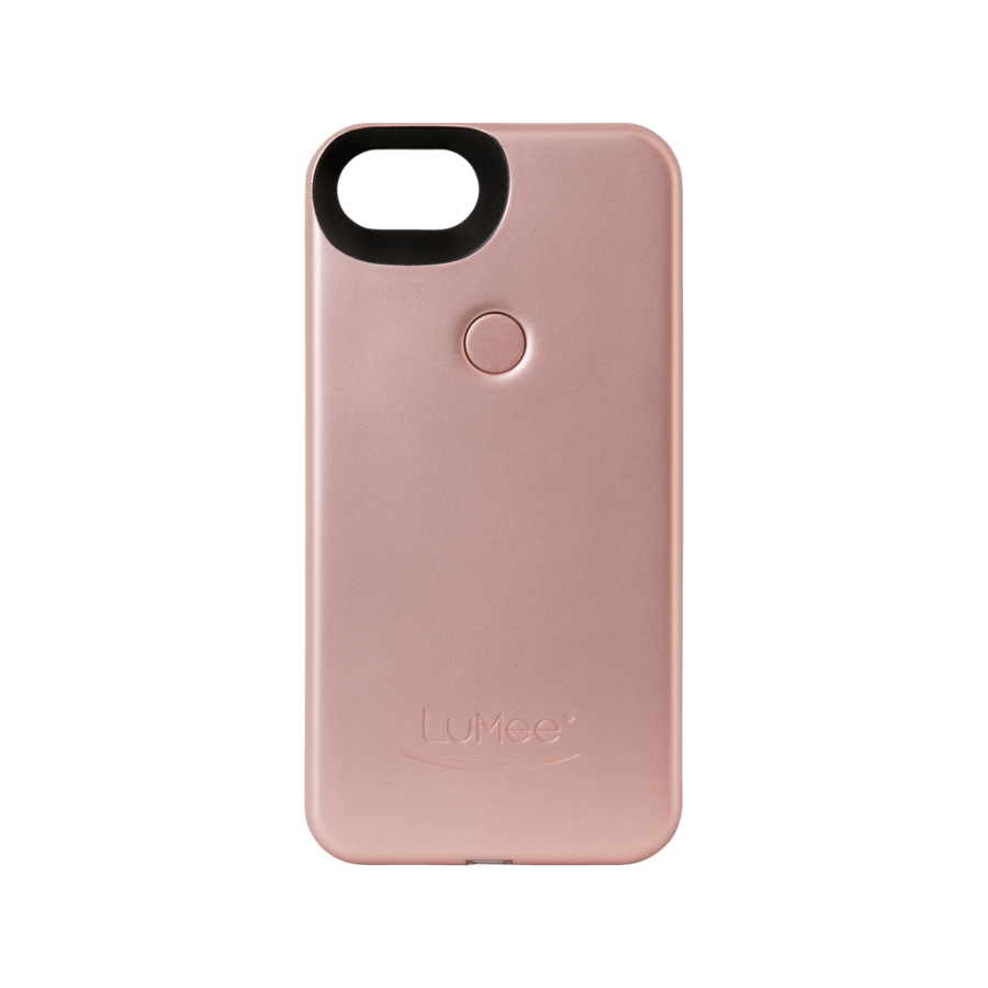 LuMee Two, Rose Gold