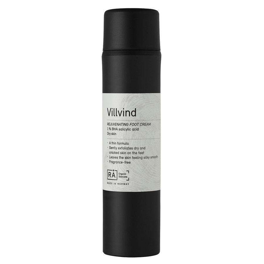 RÅ Organic Skincare Villvind Rejuvenating Foot Cream (150 ml)