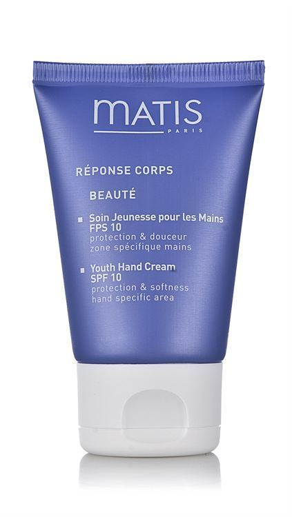 Matis Response Corps Youth Handcreme LSF 10 (50 ml)