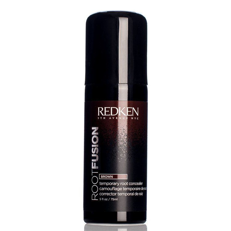 Redken Root Fusion, Brown (75ml)